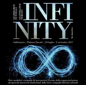 infinity sabbioneta exhibition
